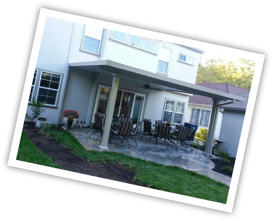 Sunrooms Sacramento CA | Patio Covers | Pergolas | Awnings