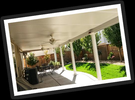 Sunrooms Sacramento CA | Patio Covers | Pergolas | Awnings