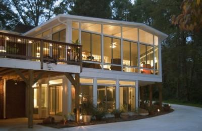 Sunrooms Woodland CA