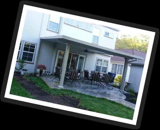 Sunrooms Sacramento CA Patio Covers Pergolas Awnings