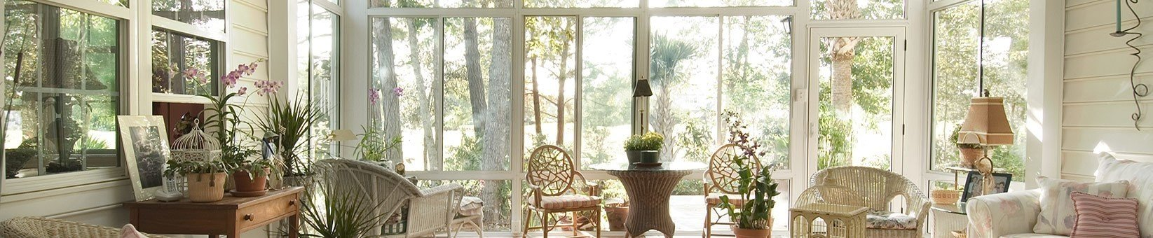 California Sunrooms