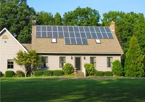 Solar Panels Sacramento CA