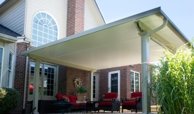 Elegant And Durable Patio Covers For Homes In The Sacramento, CA, Area