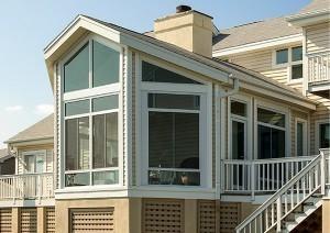 Sunrooms Rocklin CA