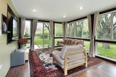 Garden Rooms Roseville CA