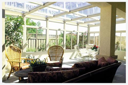 Garden Room Roseville CA