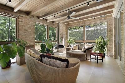 Sunroom Installations Lincoln CA