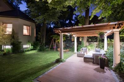 Patio Covers Sacramento CA
